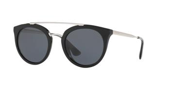 Okulary przeciwsłoneczne Prada PR 53QS ZVN5Z1 z polaryzacją