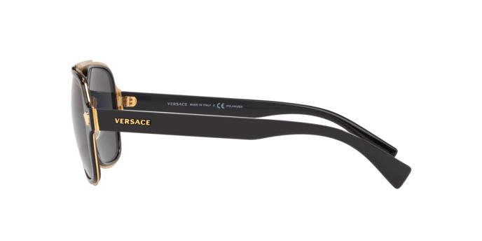 Okulary Przeciwsłoneczne Versace VE 2199 MEDUSA CHARM 100281
