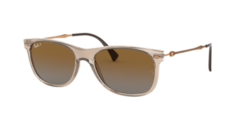 Ray Ban RB 4318 715/T5