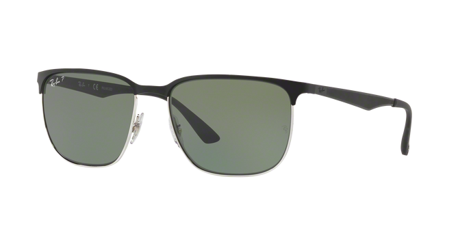 add2697f88e Ray Ban RB 3569 9004 9A