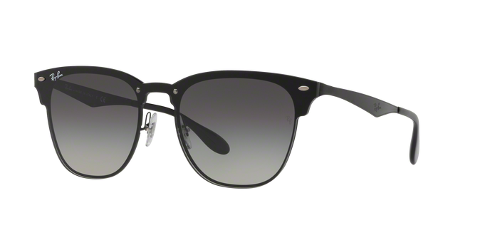 a12319a9e55 Ray Ban RB 3576N BLAZE CLUBMASTER 043 X0
