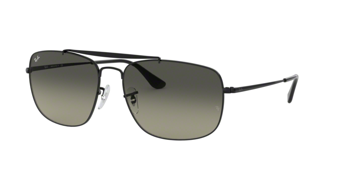 Ray Ban The Colonel RB 3560 002/71 PSzt9