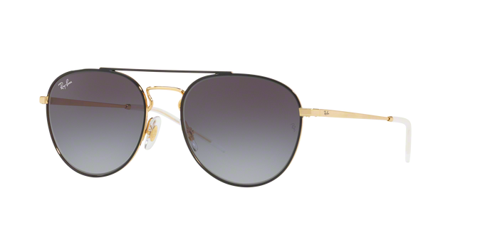 Ray Ban RB3589 9054/8G Sonnenbrille wCHoP