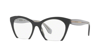 Okulary Korekcyjne Miu Miu Mu 03Qv Core Collection H5X1O1