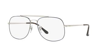 bde8c2df1c Okulary Korekcyjne Ray Ban RX 6389 2970