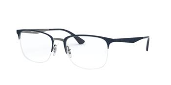 0c7e7421aa Okulary Korekcyjne Ray Ban RX 6433 3041
