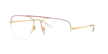 Okulary Korekcyjne Ray Ban RX 6441 The General Gaze 3050