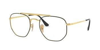 Okulary Korekcyjne Ray Ban Rx 3648V The Marshal 2946