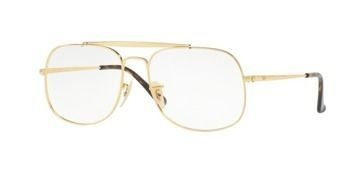 Okulary Korekcyjne Ray Ban Rx 6389 The General 2500