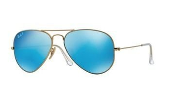 Okulary Ray Ban RB 3025 AVIATOR LARGE METAL 112/4L