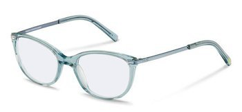 Okulary korekcyjne O Rodenstock Young RR446 D