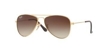 Ray Ban Junior Aviator Rj 9506S 223/13