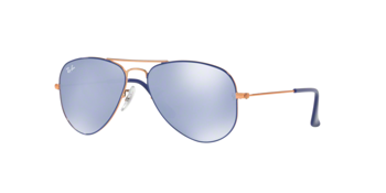 Ray Ban Junior Aviator Rj 9506S 264/1U
