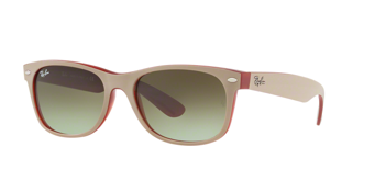 Ray Ban New Wayfarer RB 2132 6307A6
