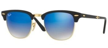 Ray Ban RB 2176 CLUBMASTER FOLDING 901S/7Q