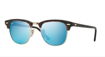 Ray Ban RB 3016 CLUBMASTER 1145/17