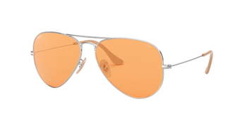 Ray Ban RB 3025 AVIATOR LARGE METAL 9065/V9