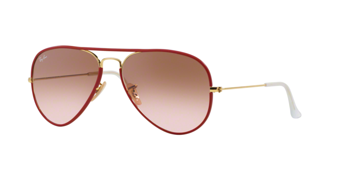 Ray Ban RB 3025JM AVIATOR FULL COLOR 001/X0