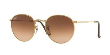 Ray Ban RB 3447 ROUND METAL 9001/A5