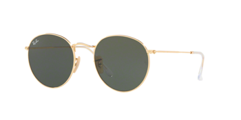 Ray Ban RB 3447N ROUND METAL 001