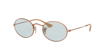 Ray Ban RB 3547N OVAL 91310Y