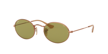 Ray Ban RB 3547N OVAL 91314C