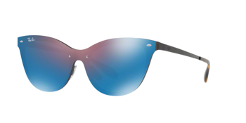 Ray Ban RB 3580N Blaze Cat Eye 153/7V