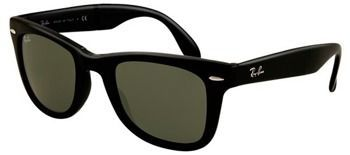 Ray Ban RB 4105 FOLDING WAYFARER 601/S