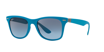 Ray Ban RB 4195 WAYFARER LITEFORCE 60848F