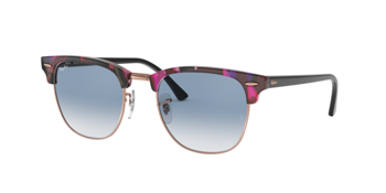 Ray Ban RB Clubmaster 3016 1257/3F
