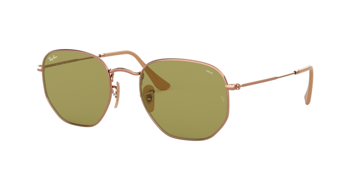 Ray Ban RB Hexagonal 3548N 9131/4C