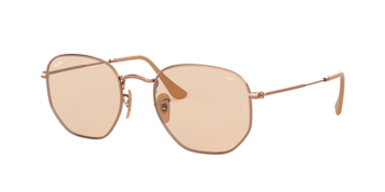 Ray Ban RB Hexagonal 3548N 9131/S0