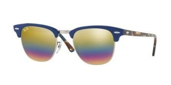 Ray Ban Rb 3016 Clubmaster 1223/c4