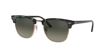 Ray Ban Rb 3016 Clubmaster 1255/71