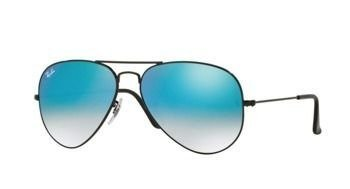 Ray Ban Rb 3025 Aviator Large Metal 002/4O