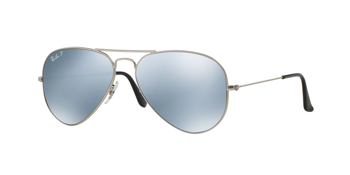 Ray Ban Rb 3025 Aviator Large Metal 019/w3