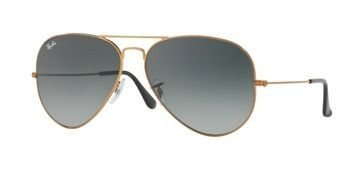 Ray Ban Rb 3025 Aviator Large Metal 197/71