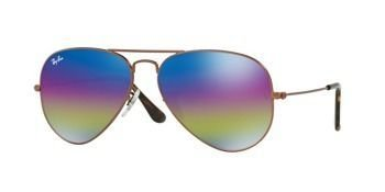Ray Ban Rb 3025 Aviator Large Metal 9019/c2