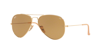 Ray Ban Rb 3025 Aviator Large Metal 9064/4I