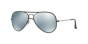 Ray Ban Rb 3025Jm Aviator Full Color 002/30