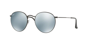 Ray Ban Rb 3447 Round Metal 002/30