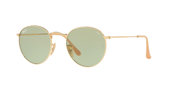 Ray Ban Rb 3447 Round Metal 90644C