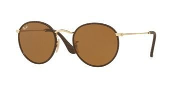 Ray Ban Rb 3475Q Round Craft 9041