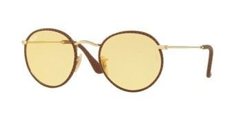 Ray Ban Rb 3475Q Round Craft 9042/4A