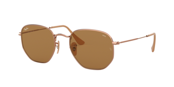 Ray Ban Rb 3548N Hexagonal 9131/4I