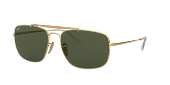 Ray Ban Rb 3560 The Colonel 001