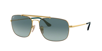 Ray Ban Rb 3560 The Colonel 91023M