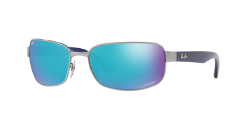 Ray Ban Rb 3566Ch 004/a1