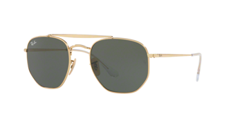 Ray Ban Rb 3648 The Marshal 001