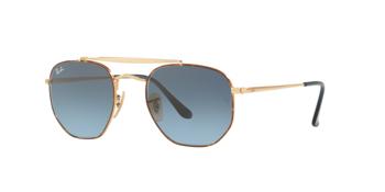 Ray Ban Rb 3648 The Marshal 91023M